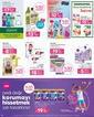 Eve Kozmetik 09 Kasım - 06 Aralık 2020 Kampanya Broşürü! Sayfa 34 Önizlemesi