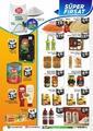 Oruç Market 19 - 29 Kasım 2020 Kampanya Broşürü! Sayfa 4 Önizlemesi