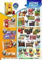 Oruç Market 19 - 29 Kasım 2020 Kampanya Broşürü! Sayfa 6 Önizlemesi
