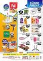 Oruç Market 19 - 29 Kasım 2020 Kampanya Broşürü! Sayfa 8 Önizlemesi