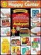 Happy Center 25 Kasım - 04 Aralık 2020 Kampanya Broşürü! Sayfa 2 Önizlemesi