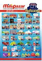 Milli Pazar Market 20 - 22 Kasım 2020 Kampanya Broşürü! Sayfa 1 Önizlemesi
