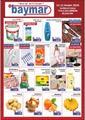 Ekobaymar Market 12 - 26 Kasım 2020 Kampanya Broşürü! Sayfa 1