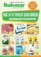 Hakmar 21 - 25 Kasım 2020 Park 34 ve Topselvi Mağazalarına Özel Kampanya Broşürü! Sayfa 1 Önizlemesi