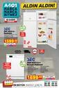 A101 19 - 25 Kasım 2020 Aldın  Aldın Kampanya Broşürü! Sayfa 2 Önizlemesi