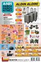 A101 19 - 25 Kasım 2020 Aldın  Aldın Kampanya Broşürü! Sayfa 5 Önizlemesi