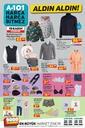 A101 19 - 25 Kasım 2020 Aldın  Aldın Kampanya Broşürü! Sayfa 6 Önizlemesi