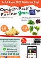 Hepiyi Market 06 - 08 Kasım 2020 Kampanya Broşürü! Sayfa 6 Önizlemesi