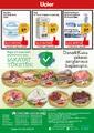 Üçler Market 30 Kasım - 19 Aralık 2020 Kampanya Broşürü! Sayfa 16 Önizlemesi