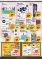 Üçler Market 30 Kasım - 19 Aralık 2020 Kampanya Broşürü! Sayfa 15 Önizlemesi