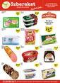 Öz Bereket Gıda 21 - 28 Kasım 2020 Kampanya Broşürü! Sayfa 2 Önizlemesi