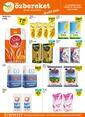 Öz Bereket Gıda 21 - 28 Kasım 2020 Kampanya Broşürü! Sayfa 3 Önizlemesi