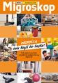 Migros 26 Kasım - 09 Aralık 2020 Evin Keyfi Bir Başka Kampanya Broşürü! Sayfa 1 Önizlemesi