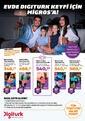 Migros 26 Kasım - 09 Aralık 2020 Evin Keyfi Bir Başka Kampanya Broşürü! Sayfa 25 Önizlemesi