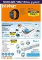 Migros 26 Kasım - 09 Aralık 2020 Evin Keyfi Bir Başka Kampanya Broşürü! Sayfa 22 Önizlemesi