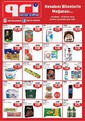 Gri Ucuz Satış 20 - 26 Kasım 2020 Kampanya Broşürü Sayfa 1 Önizlemesi