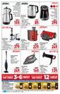 Carrefour 24 Kasım - 03 Aralık 2020 Kampanya Broşürü! Sayfa 40 Önizlemesi