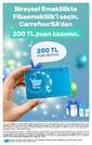 Carrefour 24 Kasım - 03 Aralık 2020 Kampanya Broşürü! Sayfa 46 Önizlemesi