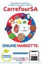 Carrefour 24 Kasım - 03 Aralık 2020 Kampanya Broşürü! Sayfa 50 Önizlemesi