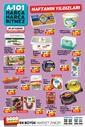 A101 21 - 27 Kasım 2020 Kampanya Broşürü! Sayfa 2 Önizlemesi