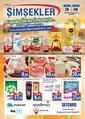 Şimşekler Hipermarket 28 Ekim - 08 Kasım 2020 Kampanya Broşürü! Sayfa 1