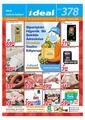 İdeal Hipermarket 13 - 17 Kasım 2020 Kampanya Broşürü! Sayfa 1