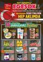 Egeşok Market 20 - 30 Kasım 2020 Kampanya Broşürü! Sayfa 1