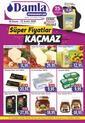 Damla Market 20 Kasım - 02 Aralık 2020 Kampanya Broşürü! Sayfa 1
