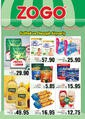 Zogo Market 30 Ekim - 11 Kasım 2020 Kampanya Broşürü! Sayfa 1