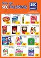Seç Market 04 - 10 Kasım 2020 Kampanya Broşürü! Sayfa 1