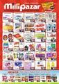 Milli Pazar Market 27 - 29 Kasım 2020 Kampanya Broşürü! Sayfa 2 Önizlemesi