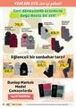 5M Migros 12 - 25 Kasım 2020 5M Migros Hemen Kapında Kampanya Broşürü! Sayfa 32 Önizlemesi