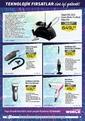 5M Migros 12 - 25 Kasım 2020 5M Migros Hemen Kapında Kampanya Broşürü! Sayfa 15 Önizlemesi