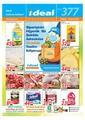 İdeal Hipermarket 06 - 10 Kasım 2020 Kampanya Broşürü! Sayfa 1