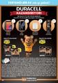 5M Migros 26 Kasım - 9 Aralık 2020 Kampanya Broşürü! Sayfa 46 Önizlemesi