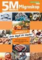 5M Migros 26 Kasım - 9 Aralık 2020 Kampanya Broşürü! Sayfa 1 Önizlemesi