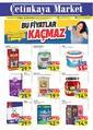 Çetinkaya Market 13 - 22 Kasım 2020 Kampanya Broşürü! Sayfa 1