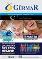 Gürmar Süpermarket 01 - 15 Kasım 2020 Kampanya Broşürü! Sayfa 1