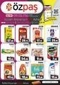 Özpaş Market 31 Ekim - 15 Kasım 2020 Kampanya Broşürü! Sayfa 1