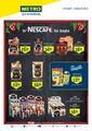 Metro Toptancı Market 19 Kasım - 02 Aralık 2020 Nestle İçecek Kampanya Broşürü! Sayfa 1 Önizlemesi