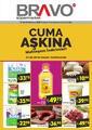 Bravo Süpermarket 27 - 30 Kasım 2020 Kampanya Broşürü! Sayfa 1