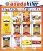 Adadakiler Market 04 - 15 Kasım 2020 Kampanya Broşürü! Sayfa 1