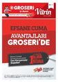 Groseri 01 - 30 Kasım 2020 Kampanya Broşürü! Sayfa 1