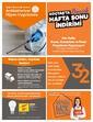 Koçtaş 05 Kasım - 02 Aralık 2020 Kampanya Broşürü! Sayfa 2 Önizlemesi