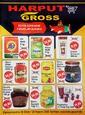 Harput Gross 30 Ekim - 20 Kasım 2020 Kampanya Broşürü! Sayfa 1