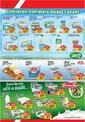 Ege Çarşı Mağazaları 23 Kasım - 04 Aralık 2020 Kampanya Broşürü! Sayfa 2