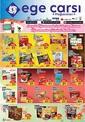 Ege Çarşı Mağazaları 23 Kasım - 04 Aralık 2020 Kampanya Broşürü! Sayfa 1
