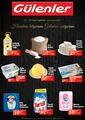 Gülenler Mağazaları 13 - 19 Kasım 2020 Kampanya Broşürü! Sayfa 1