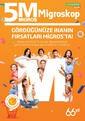 5M Migros 12 - 25 Kasım 2020 Kampanya Broşürü! Sayfa 1 Önizlemesi