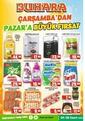 Buhara 04 - 08 Kasım 2020 Kampanya Broşürü! Sayfa 1